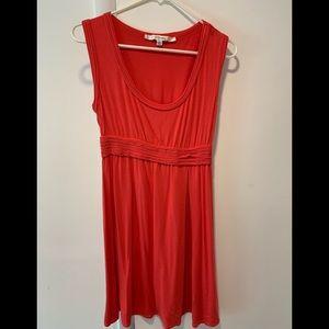 Orange Max Studio dress, size L